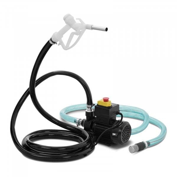 Dieselpumpe - 40 l/min - 370 W