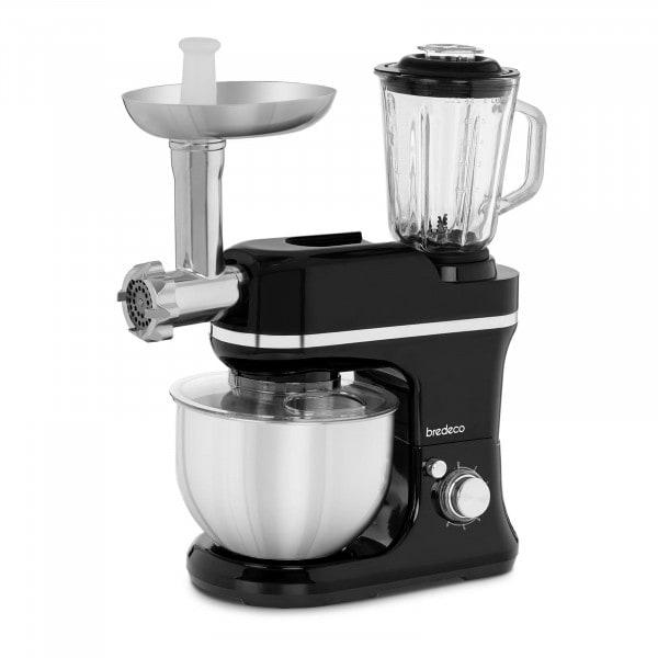 Brugt Køkkenmaskine - 1.200 W