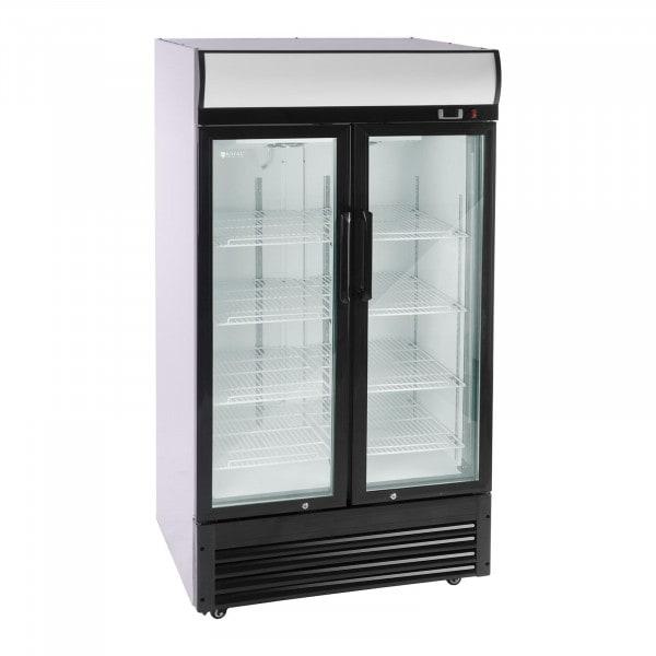 Flaskekjøleskap 630 l