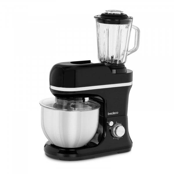 B-Ware Küchenmaschine - inkl. Mixer - 1.200 W