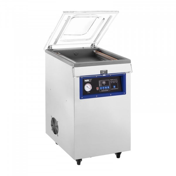 Factory second Vacuum Packaging Machine with trolley - 900 W