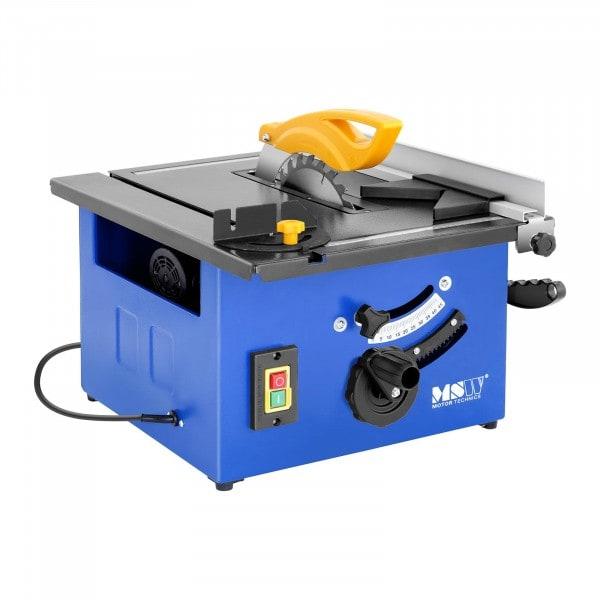 Factory second Table Saw 4,800 rpm - 2,280 W