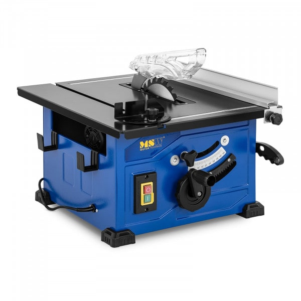 Table Saw - 900 W - 4,800 rpm