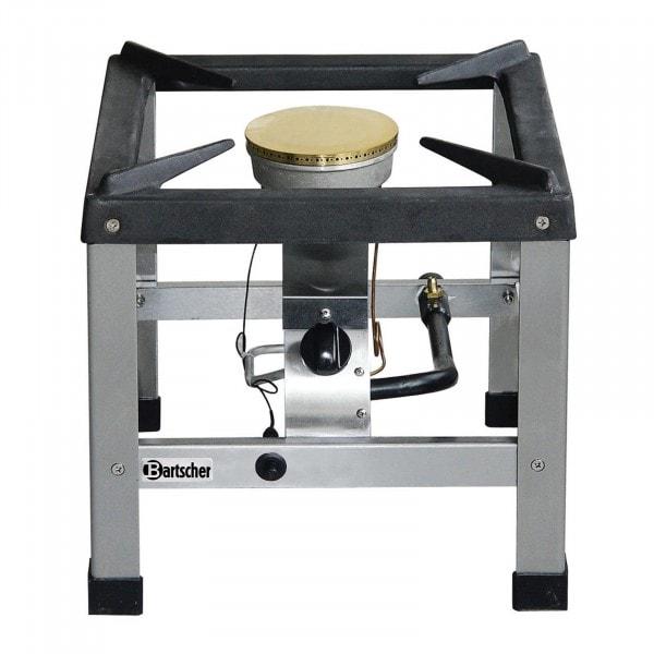 Bartscher stoličkový plynový vařič