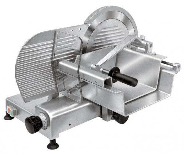 Aufschnittmaschine Ø300 mm - 570x480x420mm