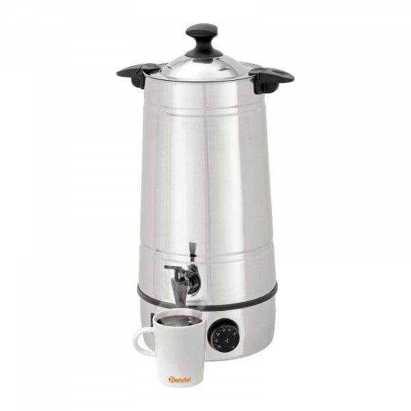 Bartscher Glühweintopf - 7 Liter