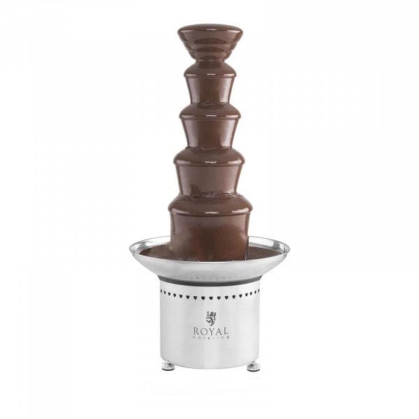 Schokoladenbrunnen - 5 Etagen - 6 kg