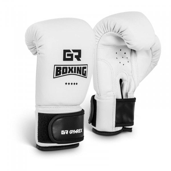 B-Ware Boxhandschuhe Kinder - 4 oz - weiß