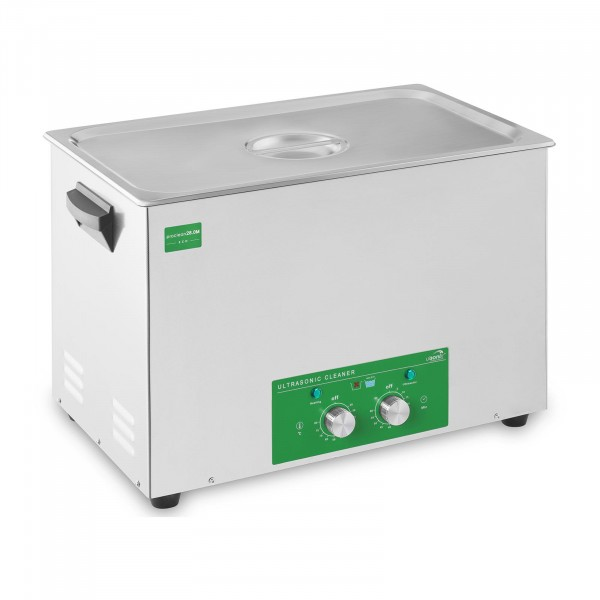 Ultraschallreiniger - 28 Liter - 480 W - Basic Eco