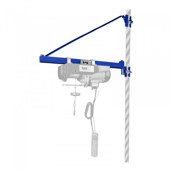 B-Sortiment Svängarm lyftvinsch - 600 kg
