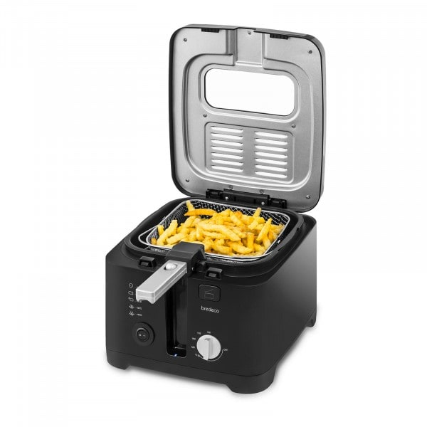 Factory seconds Fryer - 6 litres