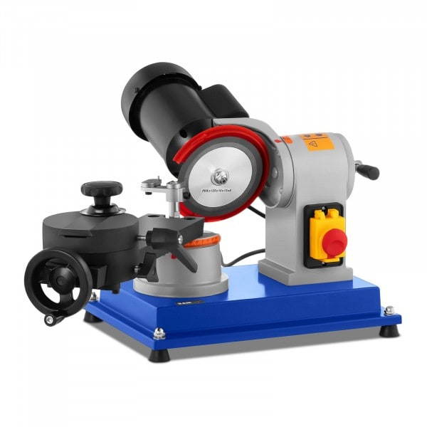 Circular Saw Blade Sharpener - 80-700 mm