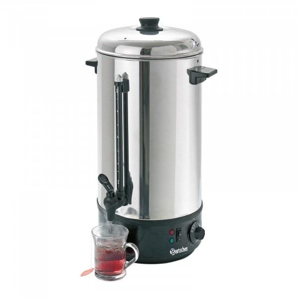 Bartscher zásobník na horkou vodu - 10 litrů