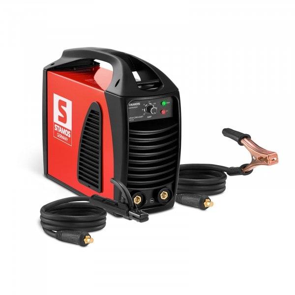 Elektroden Schweißgerät - 200 A - Hot Start - IGBT