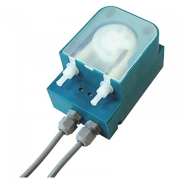 Gesamtansicht von Bartscher Reinigerdosierpumpe LWG300 - 1 Pol