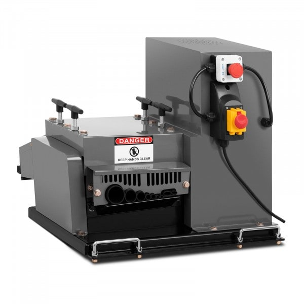 Wire Stripping Machine - 1,500 W - 9 feed holes