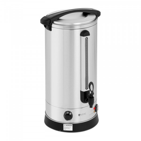 Hot Water Dispenser - 23.5 L - 2,500 W - double-walled