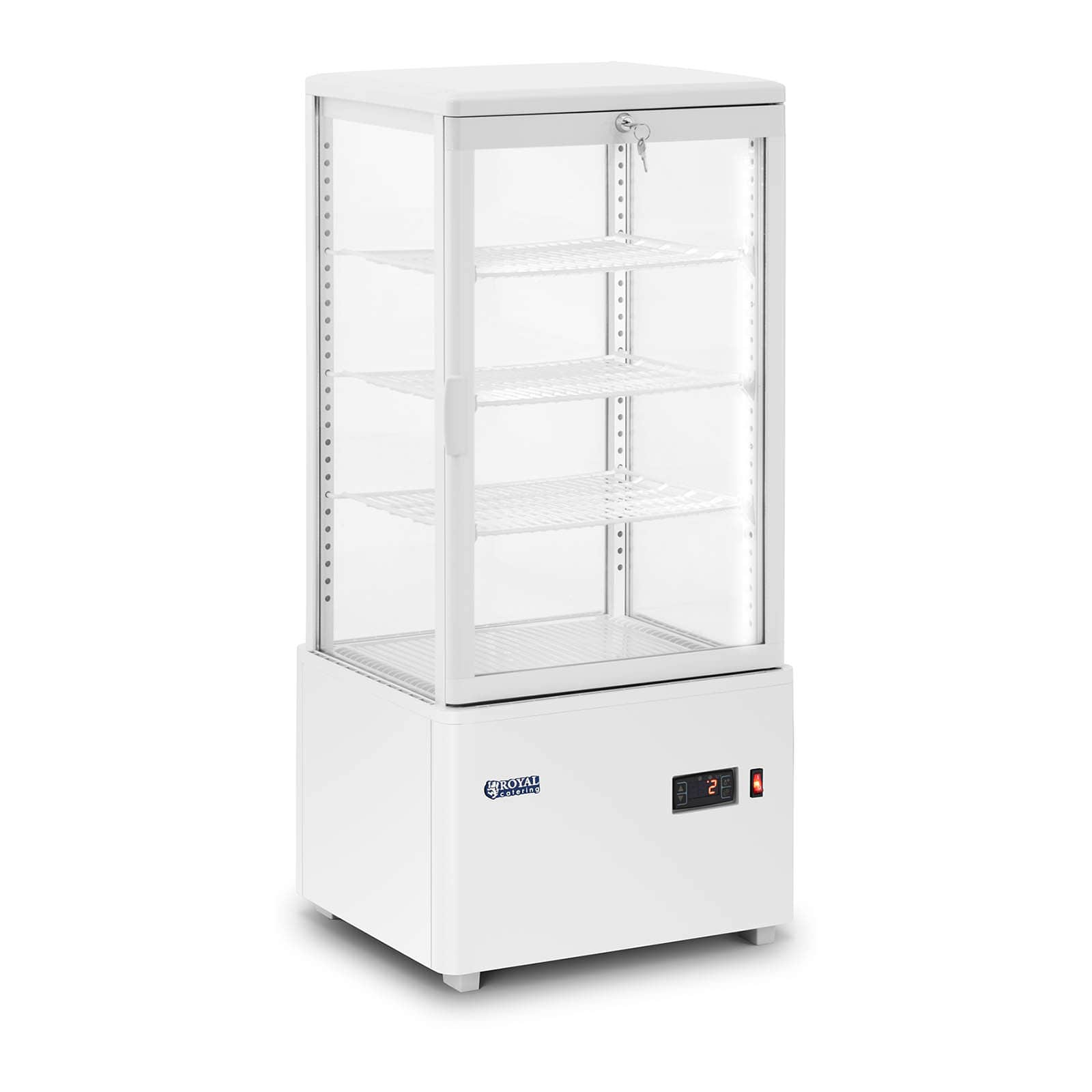 Hűtővitrinek