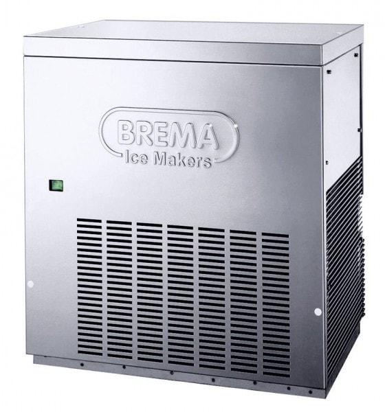 Flockeneiserzeuger 560x569x600 mm - wassergekühlt