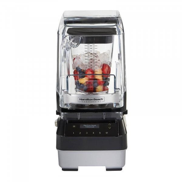 Blender kielichowy - 1000 W - 1,4 l - 100 programów