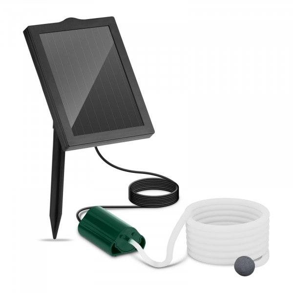 Solar Air Pump - 1 stone - 120 L/hr