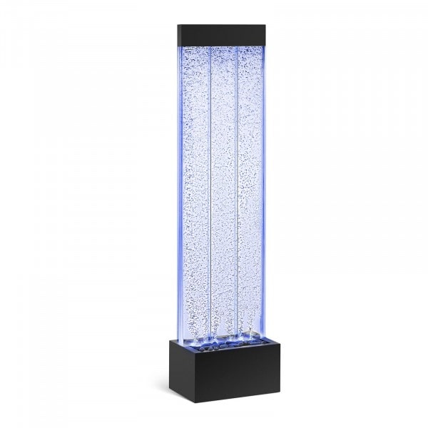 LED Bubble Wall - 150 cm