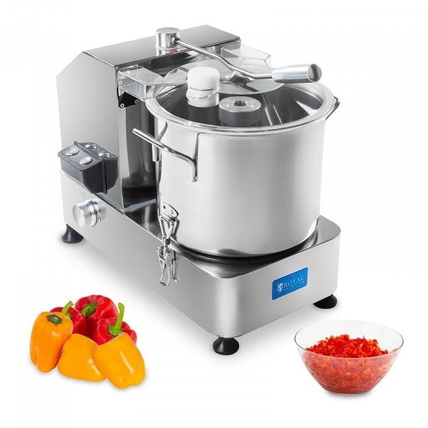 Factory seconds Food Processor - 12 litre