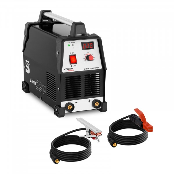 Elektrodová svářečka - 220 A - 230 V