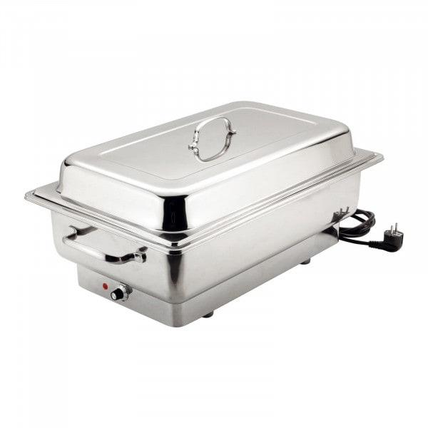 Bartscher Chafing Dish - elektrisch - 1/1 GN - T100