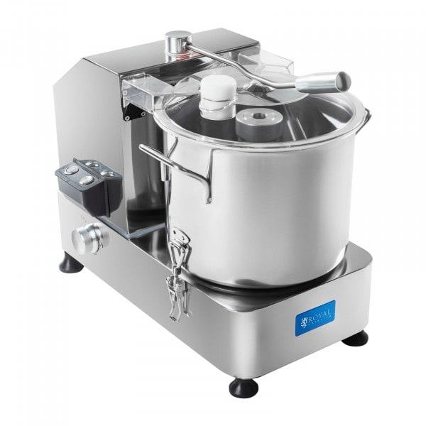 Artigos usados Trituradora de alimentos - 9 litros