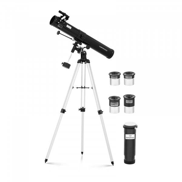 Tweedehands Telescoop - Ø 76 mm - 900 mm - statief