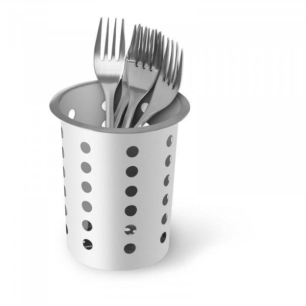 Cutlery holder - Ø 115 mm