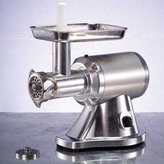 Fleischwolf 525x350x432 mm - 800 W - 230 V - 250 kg/Std.