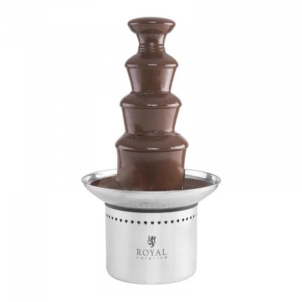 B-Ware Schokoladenbrunnen - 4 Etagen - 6 kg