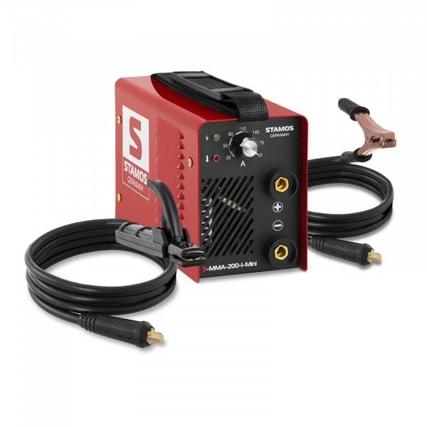 Elektrodesveiseapparat - 200 A - 230 V - IGBT