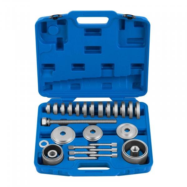 Wheel Bearing Puller Kit - 28 pcs.