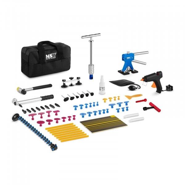 Riktverktyg - Set - 70 delar