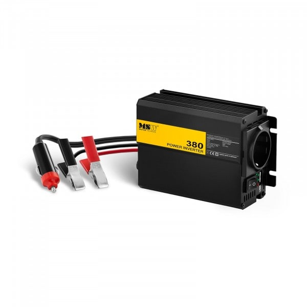 B-varer Power inverter - 380 W