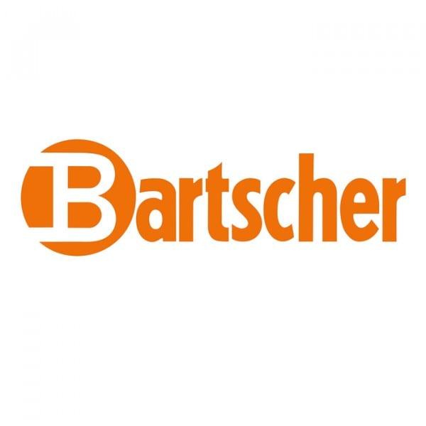 Barra intermedia de Bartscher 530 mm