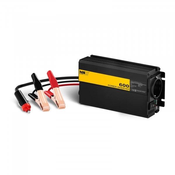 B-varer Spenningsomformer - 600 W