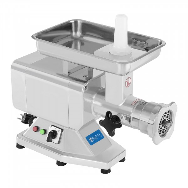 Factory seconds Stainless Steel Meat Mincer - 220 kg/h - EXPERT