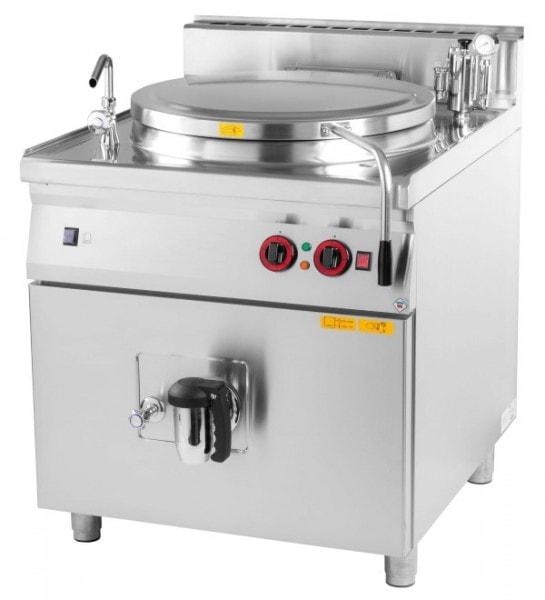 Kochkessel Elektro - 800x900x900 mm