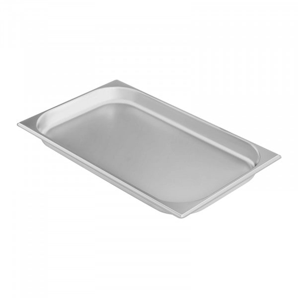 Gastronorm Tray - 1/1 - 40 mm