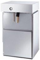 Scherbeneiserzeuger - 900x588x705mm - wassergekühlt - OHNE - Speicher - Eisproduktion 400kg/24h