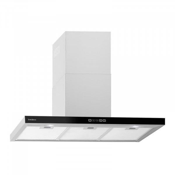 B-varer Kjøkkenvifte- 90 cm - 636,5 m³/t - touch display