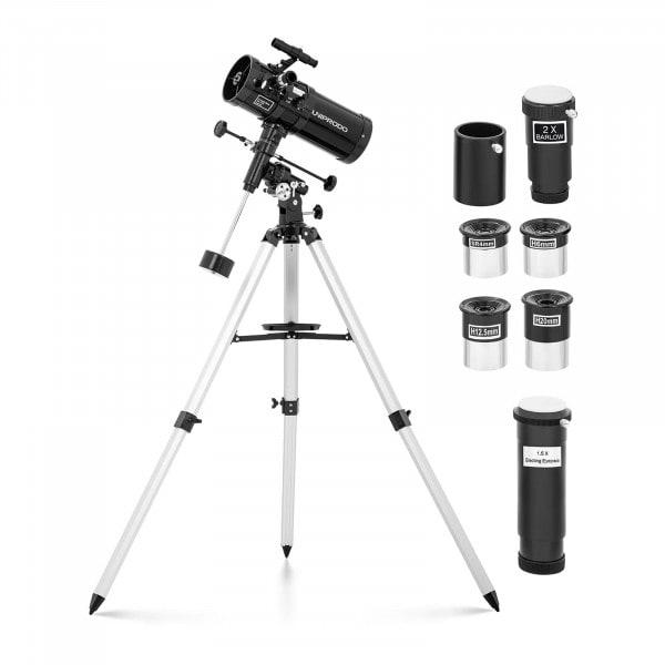 Teleskop - Ø 114 mm - 1.000 mm - Tripod-Stativ