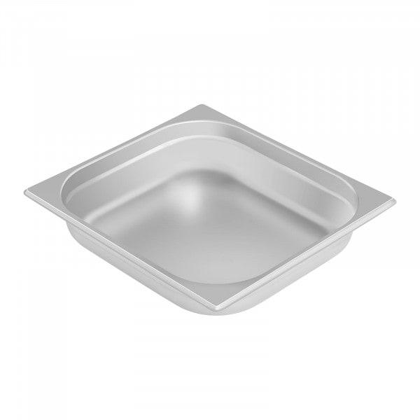 Gastronorm brett - 2/3 - 65 mm