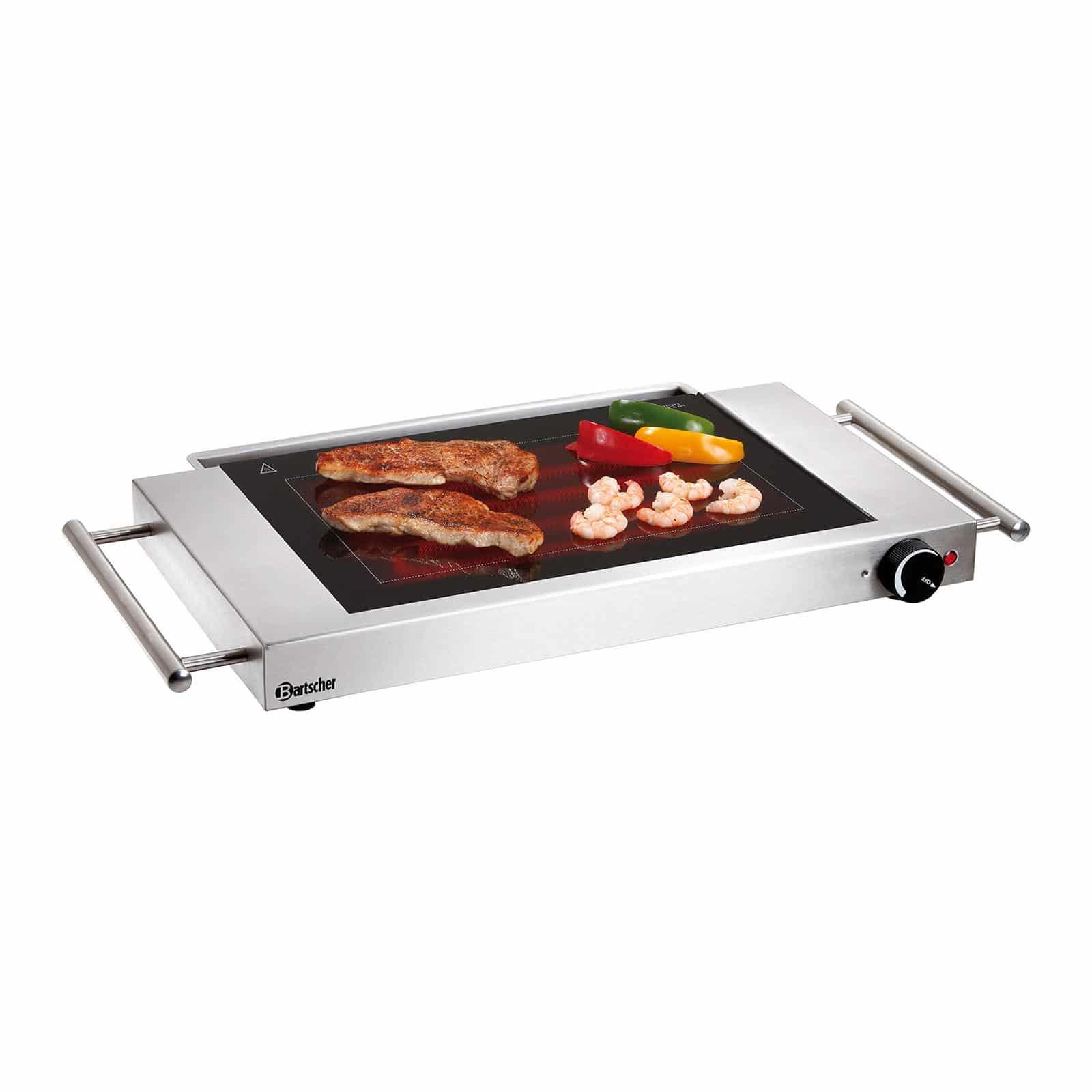 Ceran-grill