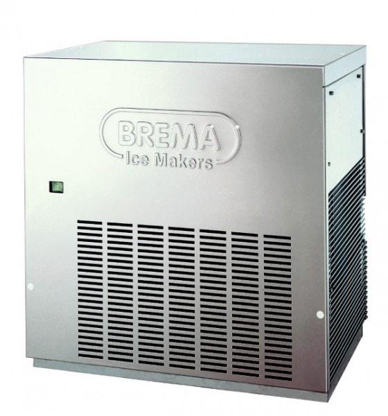 Cocktaileiserzeuger - 640x470x700mm - luftgekühlt