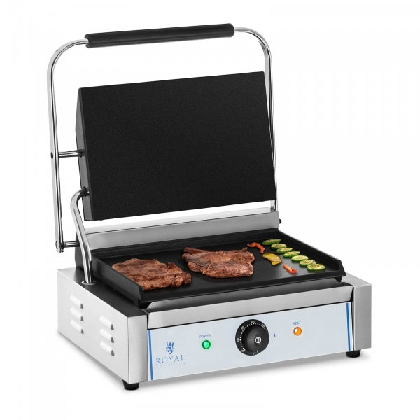 Contactgrill - glad - 2200 W